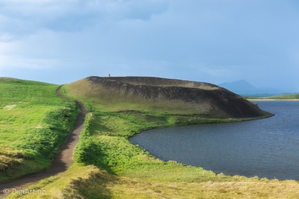 Pseudocraters-Myvatn-Iceland