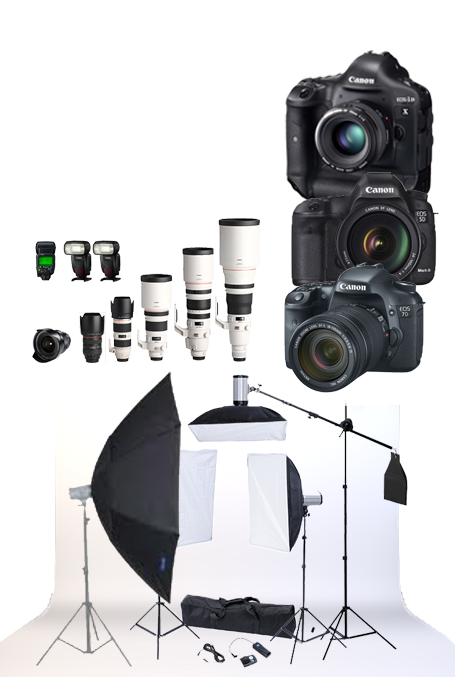 Digiart equipment