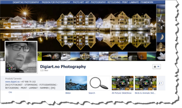 Digiart Photography by Kay-Åge Fugledal on facebook http://www.facebook.com/DigiArt.no